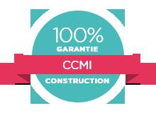 Garantie CCMI