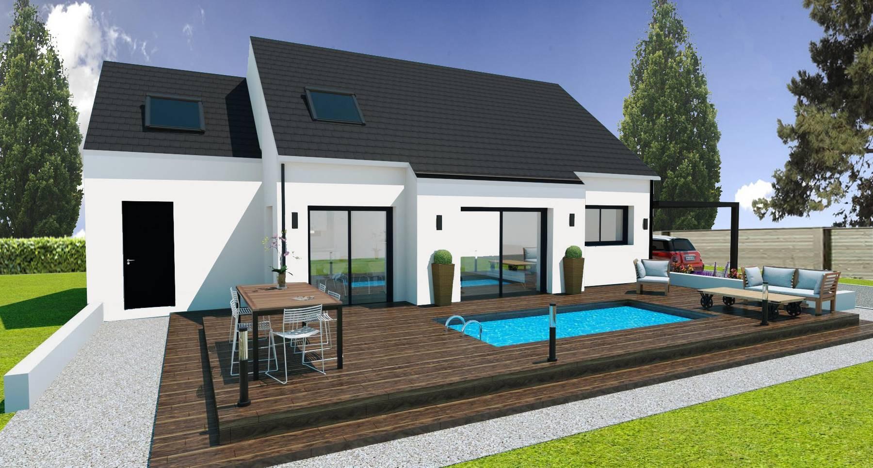 Investir dans une maison neuve maisons pep 39 s - Investir dans une maison ...