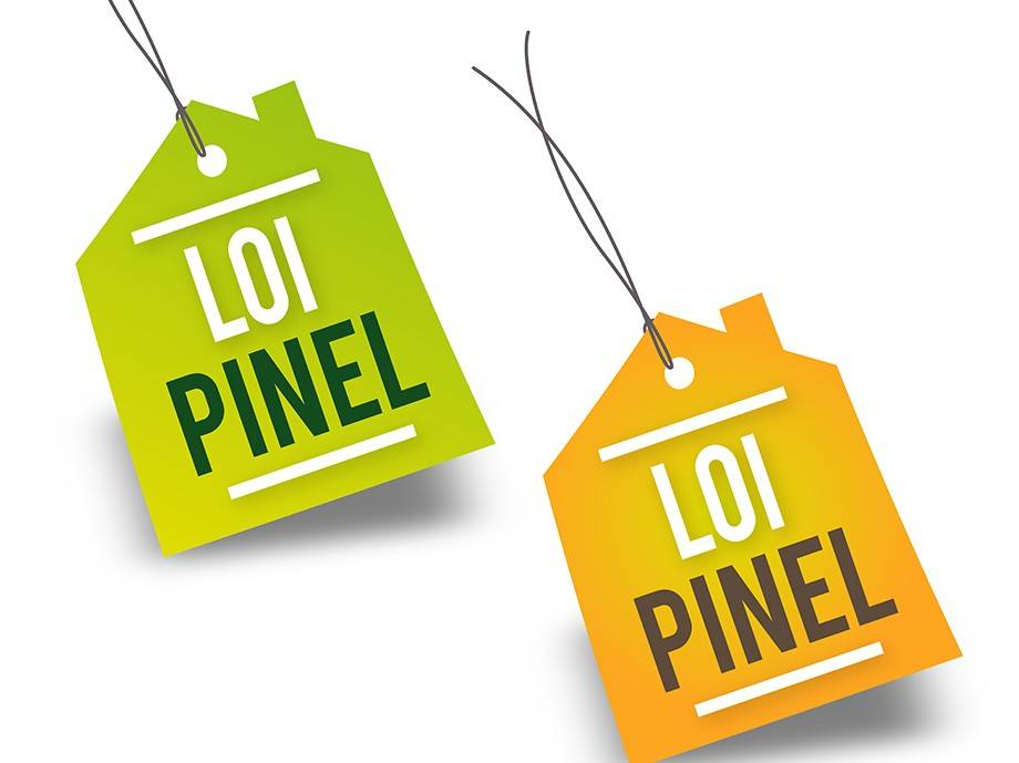 Loi Pinel Investir Avec Les Maisons Pep 39 S Maisons Pep 39 S
