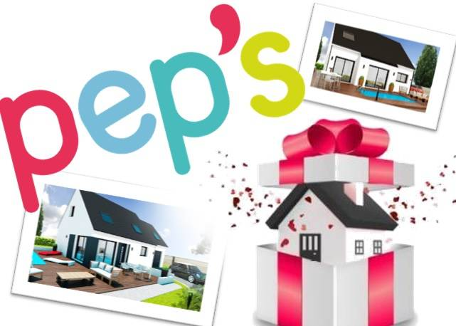 en manque d id es cadeaux pour no l maisons pep 39 s. Black Bedroom Furniture Sets. Home Design Ideas
