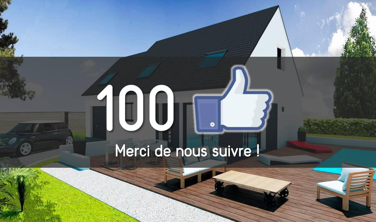 facebook toujours plus de fans pour pep 39 s maisons pep 39 s. Black Bedroom Furniture Sets. Home Design Ideas