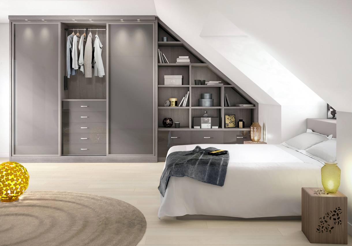 le conseil pep 39 s bien am nager ses combles maisons pep 39 s. Black Bedroom Furniture Sets. Home Design Ideas
