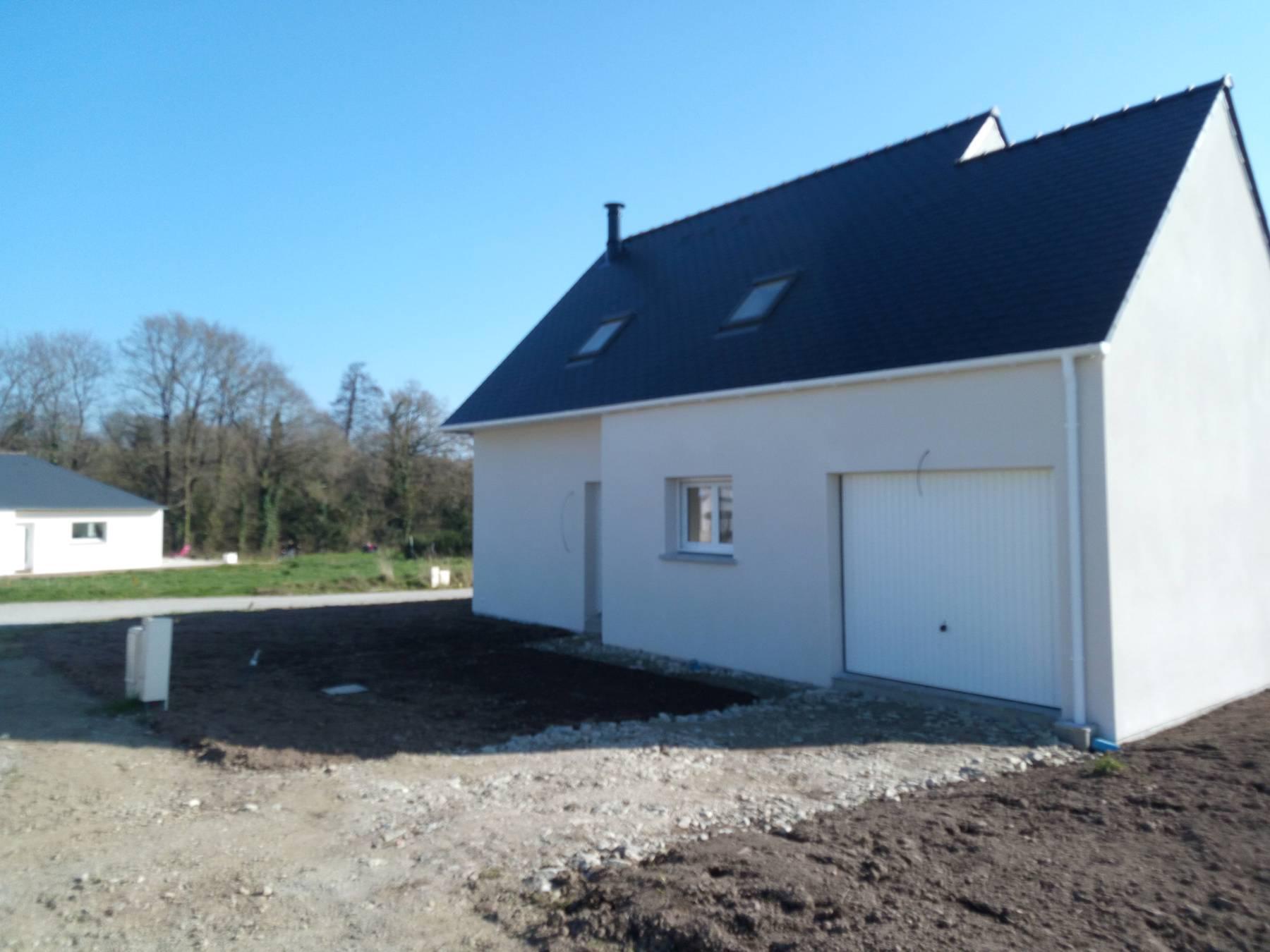 Maisons pep 39 s nouveau constructeur dans le morbihan for Salon habitat vannes 2017