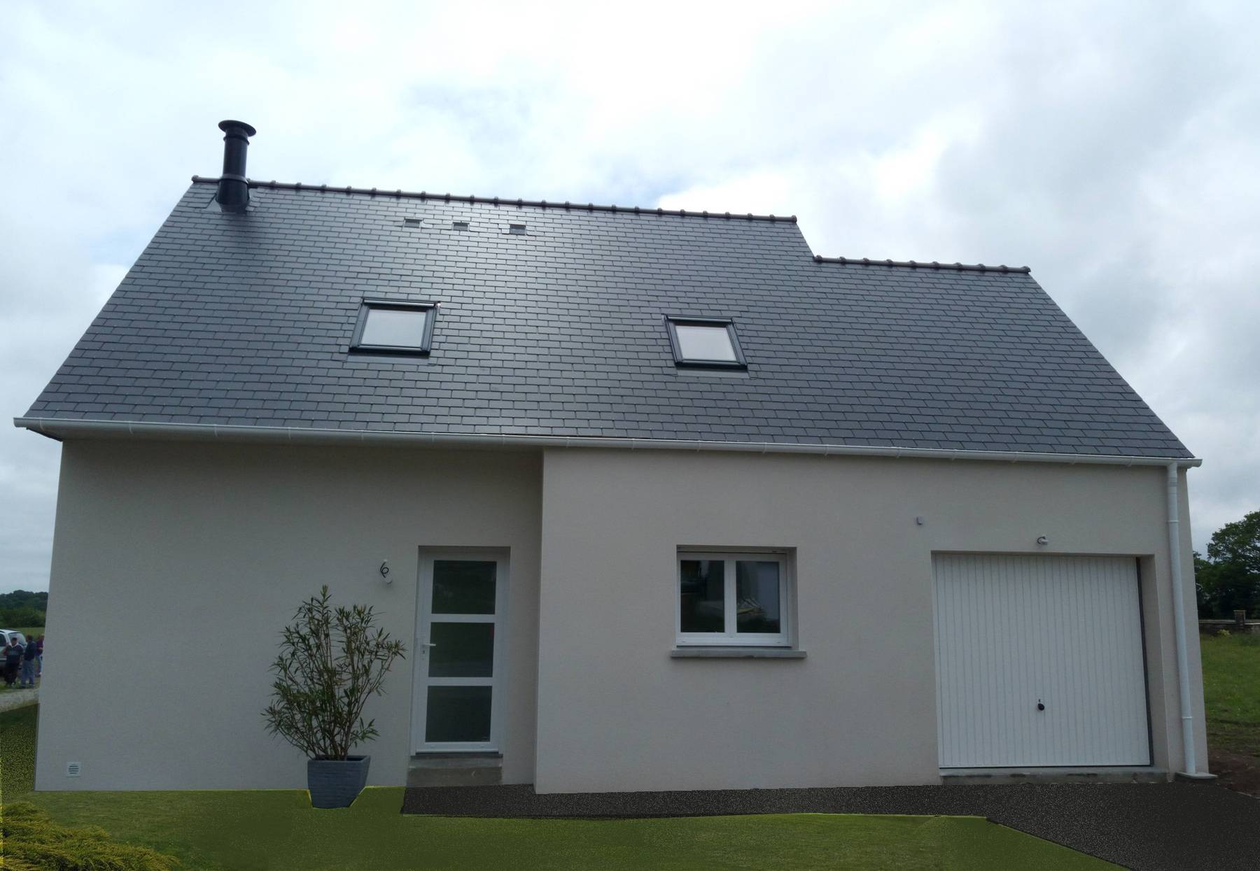 1ere maison peps livraison maisons pep 39 s for Acheter sa premiere maison
