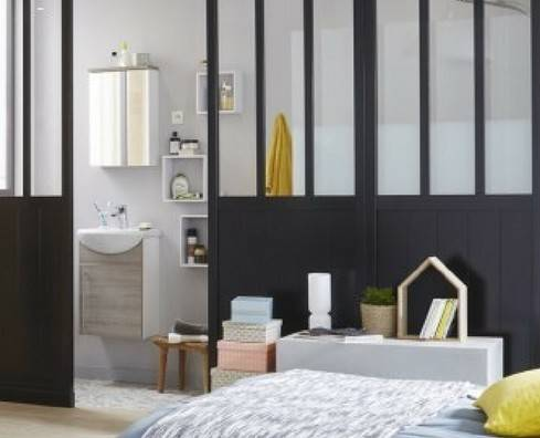 comment bien am nager sa chambre parentale maisons pep 39 s. Black Bedroom Furniture Sets. Home Design Ideas