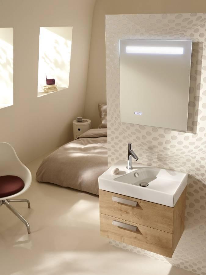 suite parentale salle de bains ouverte chambre maisons pep 39 s. Black Bedroom Furniture Sets. Home Design Ideas