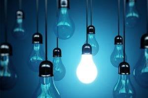 eclairage et economies énergies maison bbc
