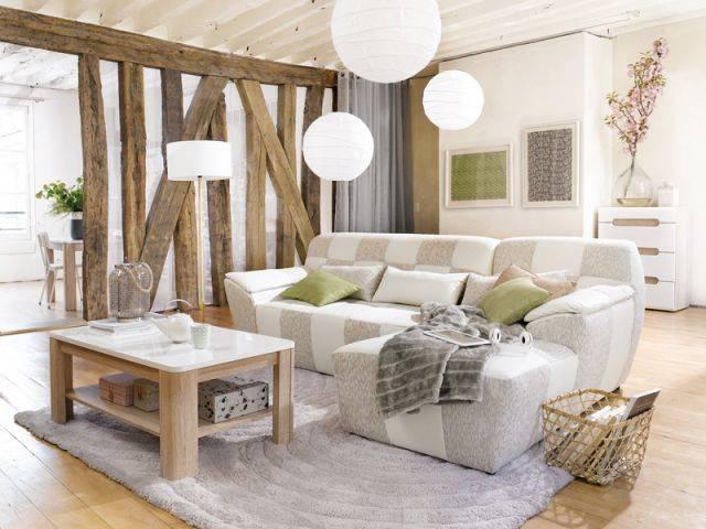 salon cosy bois maisons peps maisons pep 39 s. Black Bedroom Furniture Sets. Home Design Ideas