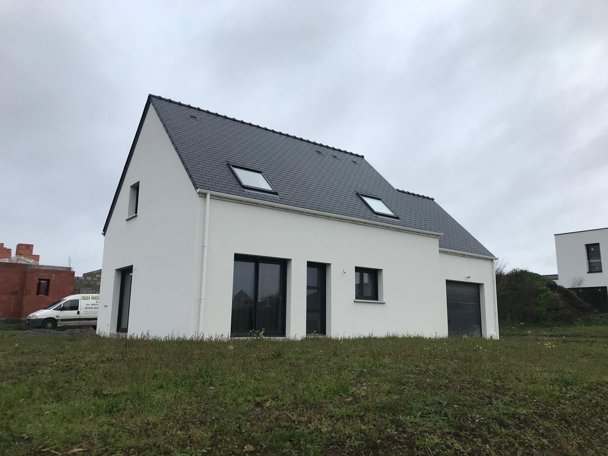 Maison Des Travaux Avis témoignages - maisons pep's